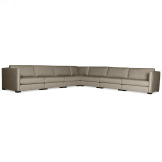 Astoria Modular Right and Left Arm L-Shape King Sectional
