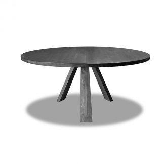 Carter Round Dining Table