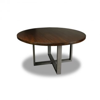 Crace Round Dining Table