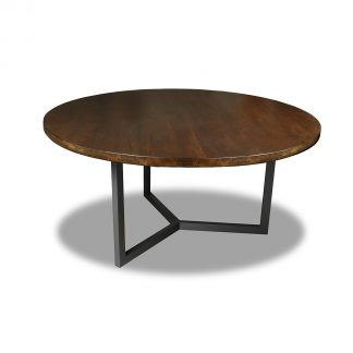 Gales Round Dining Table