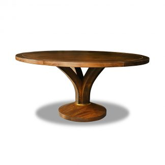 Gianna Round Dining Table