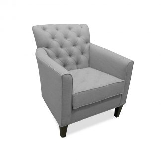 Gillian Tufted Lounge Chair