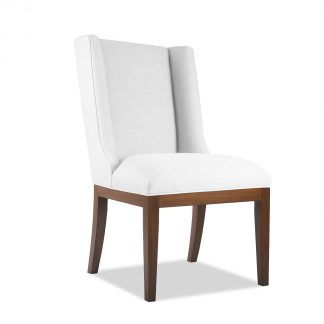 Nadina Linen Dining Chair