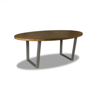 Soho Oval Dining Table