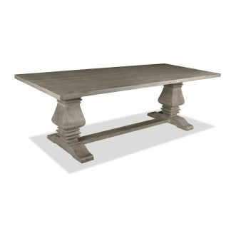 Salvatore Reclaimed Wood Rectangular Dining