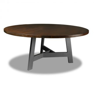 Wingston Round Dining Table