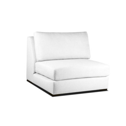 Serge Modular Left Chaise Sectional