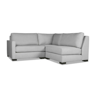 Wilton Modular Sectional Left Arm L-Shape Mini