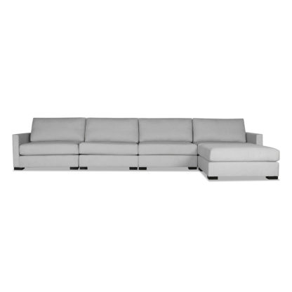 Wilton Modular Right Chaise Sectional