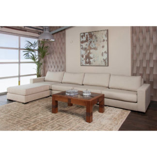 Wilton Modular Left Chaise Sectional